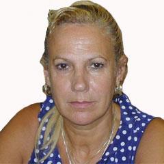 GONZALEZ,María América