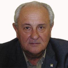 CAVALLERO,Hector José