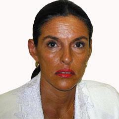 ALARCON,María del Carmen