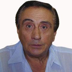 UBALDINI,Saul Edolver
