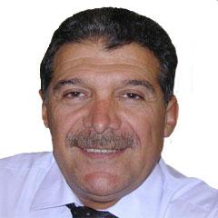 SALIM,Fernando Omar