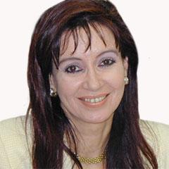 FERNANDEZ de KIRCHNER, Cristina
