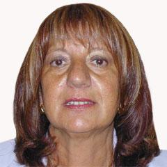 FALBO,María del Carmen
