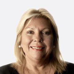 CARRIÓ,Elisa María Avelina