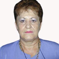 CORREA,Elsa Haydee