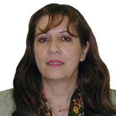 MALDONADO,Aída Francisca