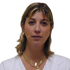RICO,María del Carmen Cecilia