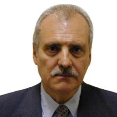 CIGOGNA,Luis Francisco Jorge