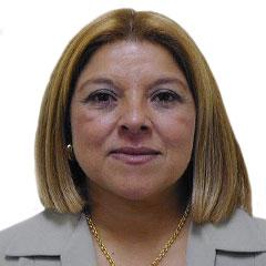 AGUERO,Elda Susana