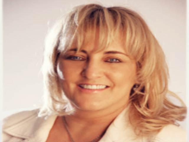 BIANCHI,Ivana María