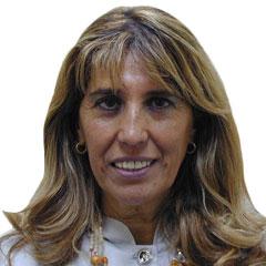 CREMER DE BUSTI,María Cristina