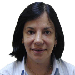 MENDOZA,Sandra Marcela