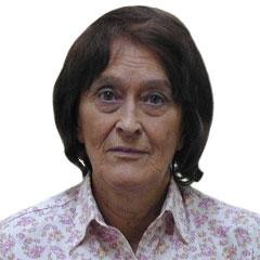 ARGUMEDO,Alcira Susana