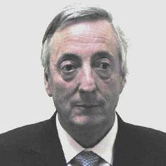 KIRCHNER, Néstor Carlos