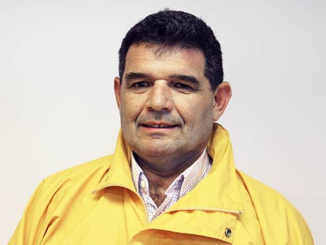 OLMEDO,Alfredo Horacio
