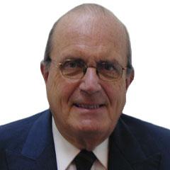 BROWN,Carlos Ramón