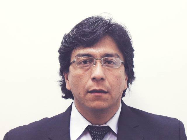 SANTILLÁN,Walter Marcelo