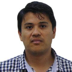 BARRETO,Jorge Rubén