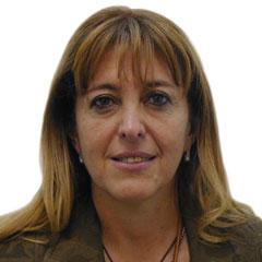 GIMÉNEZ,Patricia Viviana