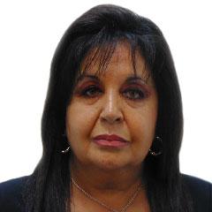 ARENAS,Berta Hortensia