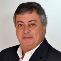 SELVA,Carlos Américo