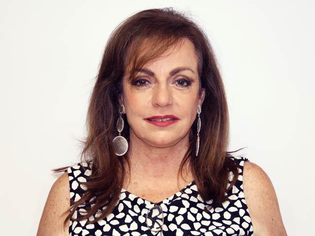 GARRÉ,Nilda Celia