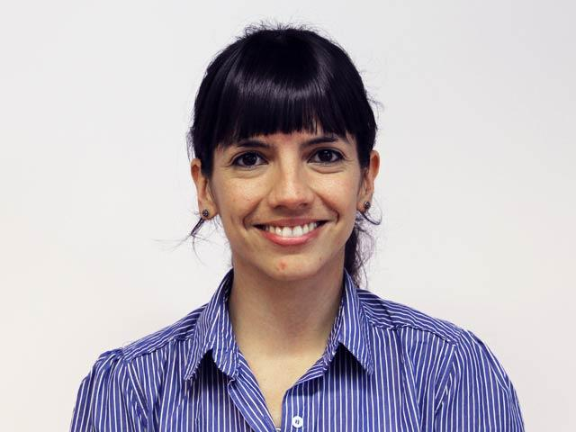 RACH QUIROGA,Analía Alexandra