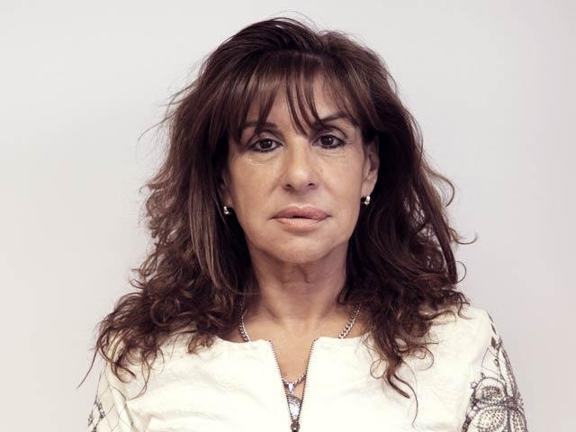 RISTA,Olga María