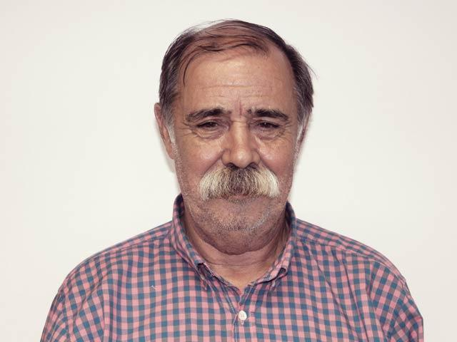 ROQUEL,Héctor Alberto