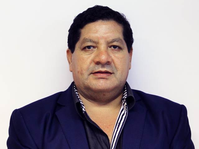 ORELLANA,José Fernando