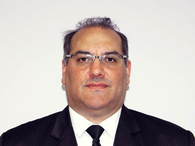 ROMA,Carlos Gastón