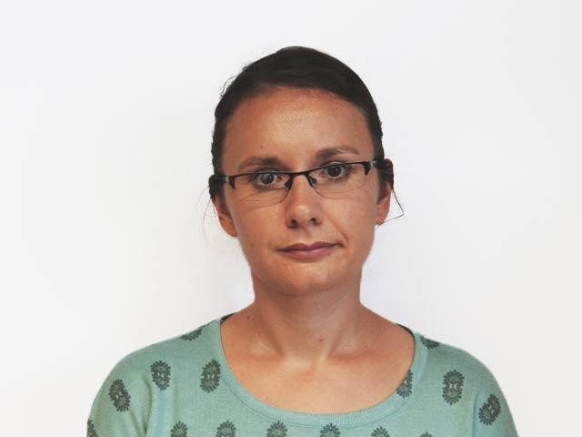 HUCZAK,Stella Maris