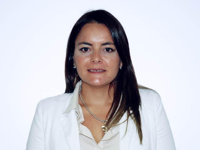PEÑALOZA MARIANETTI,María Florencia