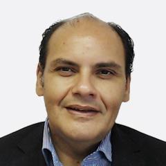 SAADI,Gustavo Arturo