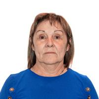 CAPARRÓS,Mabel Luisa