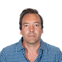 SORIA,Martin Ignacio